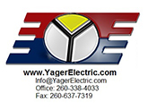 Yager electric