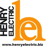 Henry Electric logo 2014