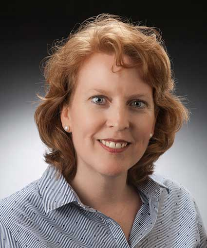 Jennifer Stuecker