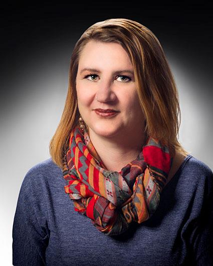 Sarah Hollman