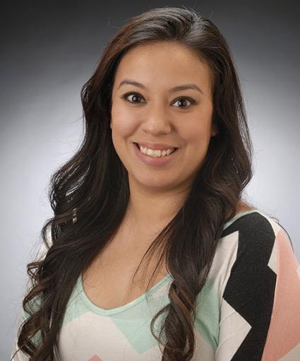 Miranda Garcia