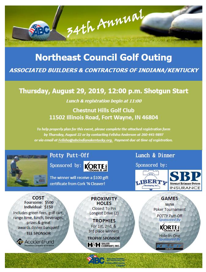 Associated Builders and Contractors of Indiana Kentucky | NE