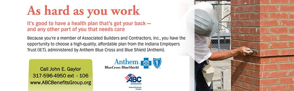 Associated Builders and Contractors of Indiana Kentucky