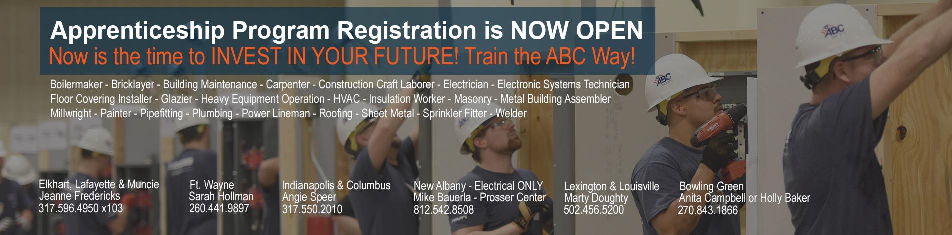 Associated Builders and Contractors of Indiana Kentucky | Craft ...