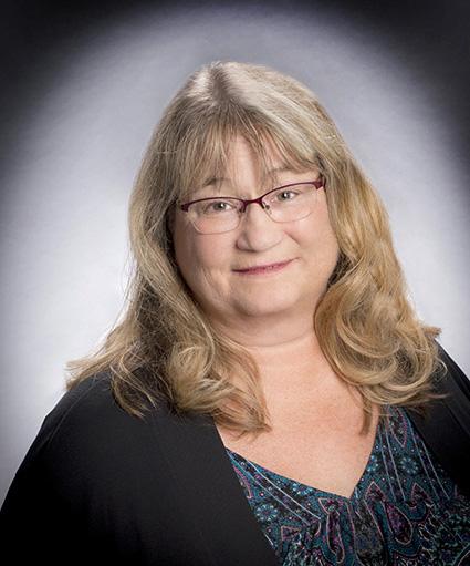 Karen Tangeman